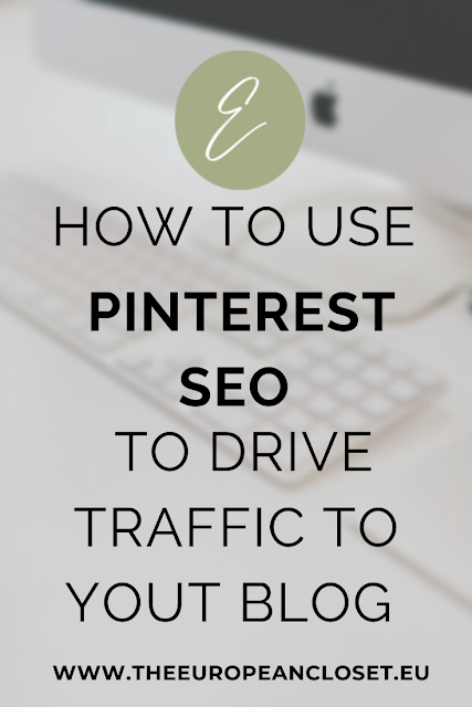 Pinterest SEO sounds like a crazy complicated process, right? Well, what if I told you it's actually very easy? SEO is the base for improving your visibility on Pinterest. Without it, the chances of you growing within the platform are reduced significantly. Today I'll show you how you can use SEO to your advantage in order to grow on Pinterest.