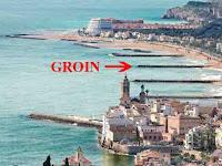 Pengertian dan Fungsi Groin