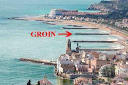 Pengertian Groin dan Fungsi Groin Untuk Pantai