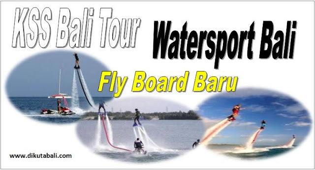 Tiket Fly Board Murah