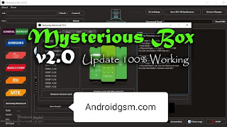 How To Download Mysterious-Box V1.1.0 Frp Unlock Tool 100% Working Latest Update 2020-21 Free Download To AndroidGSM