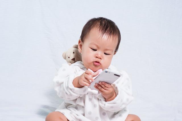 Dampak Negatif Gadget Bagi Anak