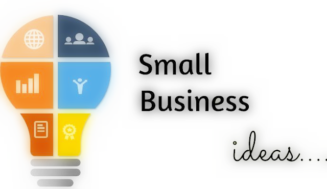 small Business Ways