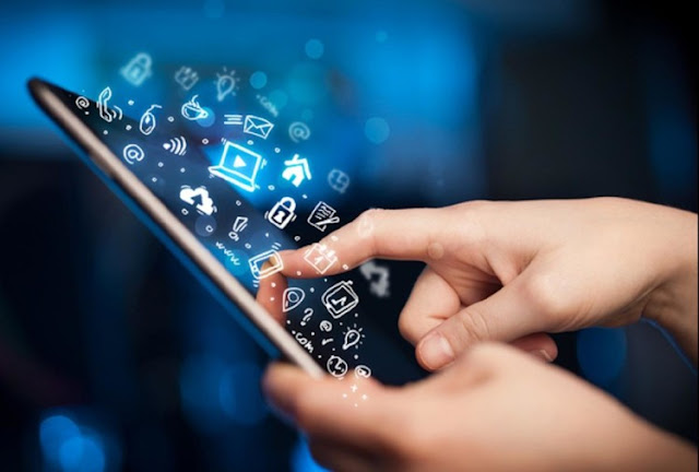 Corontin Mobile App