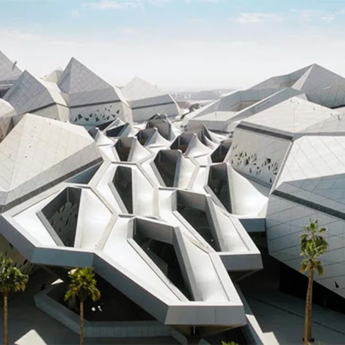 Arquitectura Parametrica | ¿Que Es? Definición y Características