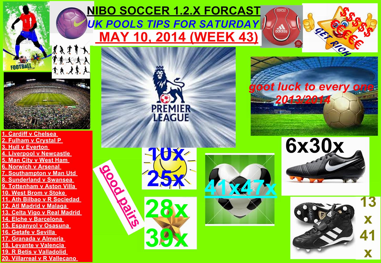 UK AND AUSTRALIAN FOOTBALL POOL 1 2 X EXPOSURE: UK FOOTBALL