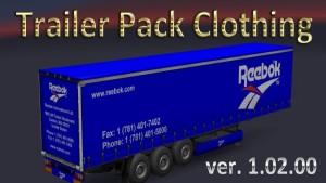 Clothing Trailer Pack v 1.02.00