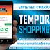 VAGAS TEMPORÁRIAS PARA O SHOPPING RECIFE, INTERESSADOS ENTREGA DE CURRÍCULO