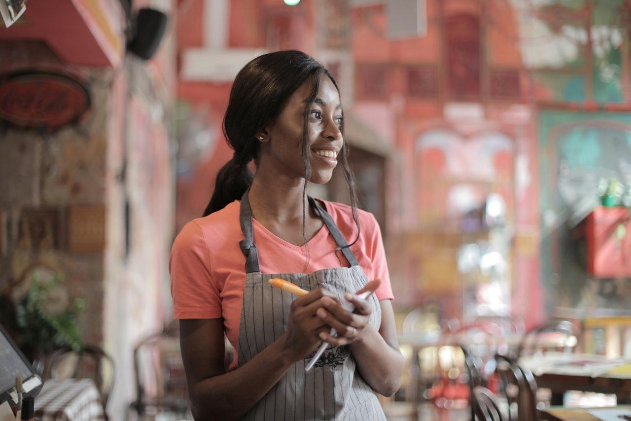 Waiter/waitress duties and responsibilities