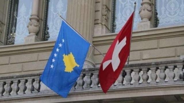 La Svizzera rimuove il Kosovo dalla lista dei paesi a rischio del Covid-19