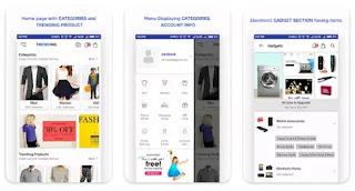 apps for making money online