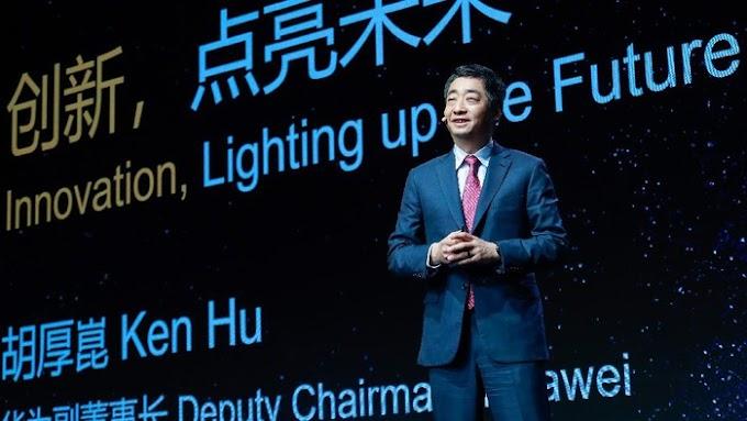 Inovasi Huawei untuk Meringankan Kesan COVID-19