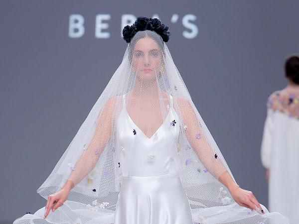 Desfile Beba's Closet en Valmont Barcelona Bridal Week - Colección 2020