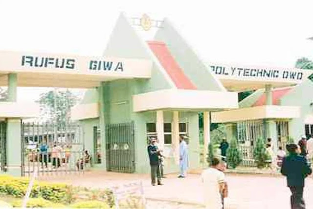 EFCC Quizzes Ondo Poly Registrar, Bursar Over Misappropriation Of Funds
