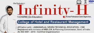 Infinity -H College Of Hotel Management