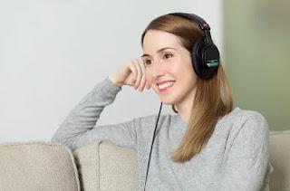 Otak mereka spesial jika merinding saat mendengar musik