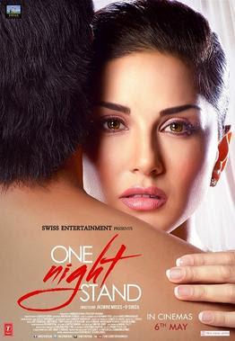 Download One Night Stand (2016) Hindi Full Movie BluRay 480p    720p