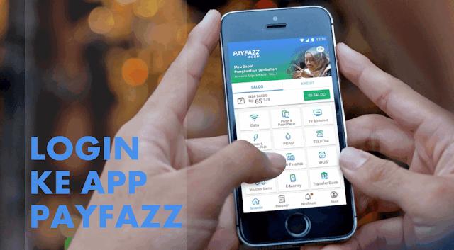 Cara Menjalankan Bisnis Pulsa dan PPOB di Payfazz