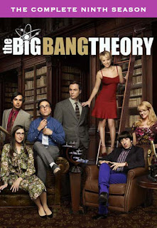 The Big Bang Theory: Season 9, Episode 24