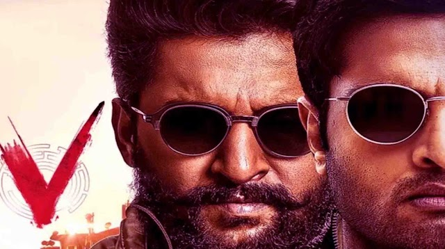 V South Indian Full Movie Hindi Dubbed Confirm Release Date