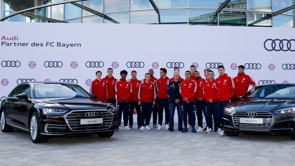 Update: BMW To Become New Bayern München Sponsor? - Footy Headlines