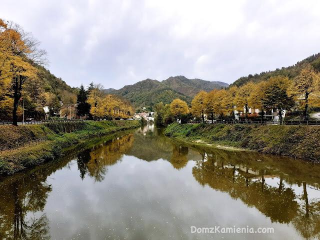 Marradi - Toskania nieznana Blog Dom z Kamienia