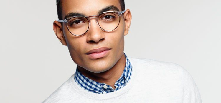 Choosing A Best Glasses For Your Face Shape Fortune Factory
