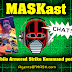 MASKast Chat: IDW Comic Book Announcement