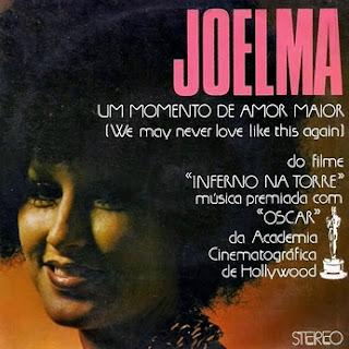 Joelma - Um Momento de Amor Maior - Compacto (1975)