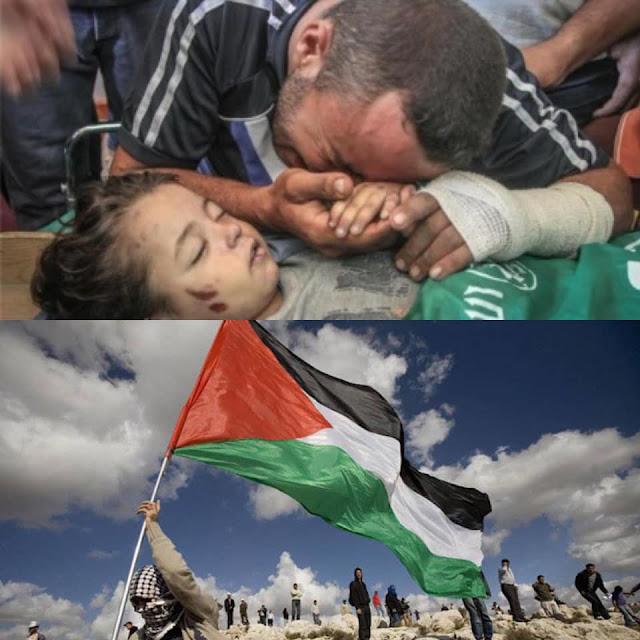 """Έπεσαν οι μάσκες των καλών σιωνιστών, της """"δημοκρατικής"""" Ευρώπης και της Ελλάδας...Ένοχος η Χαμάς!"""