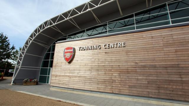 Arsenal London Colney