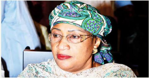 Mama Taraba Says APC Will Rule Nigeria Forever