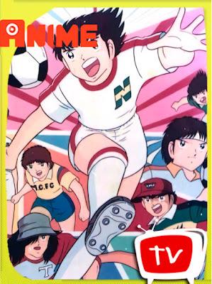 Super Campeones (1983) [004/128] [Remasterizado] [HD] [1080p] [Lat-Cast-Jap] [GoogleDrive] [MasterAnime]