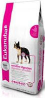 Picture of Eukanuba Custom Care Sensitive Digestion Dry Dog Food