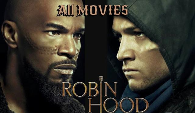 Robin Hood Movie pic