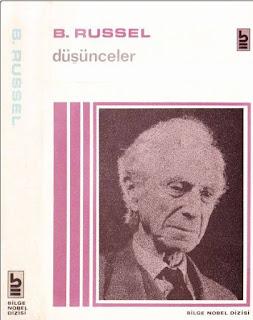 Bertrand Russell - Düşünceler