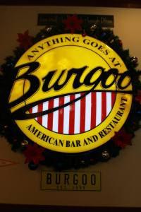 Burgoo- Fairview Terraces