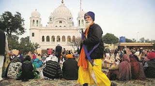 pakistan-hand-over-kartarpur-to-sikh-india-demand