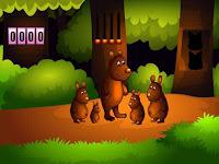 G2L Bear Village Escape