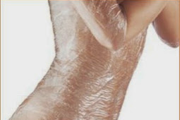 Lose Weight Fast With A Homemade Body Wrap