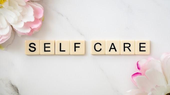 Apa Itu Self-Care?