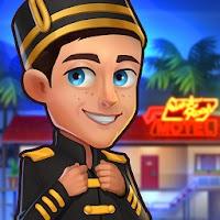Doorman Story: Hotel team tycoon v1.5.2 Apk Mod [Dinheiro Infinito]
