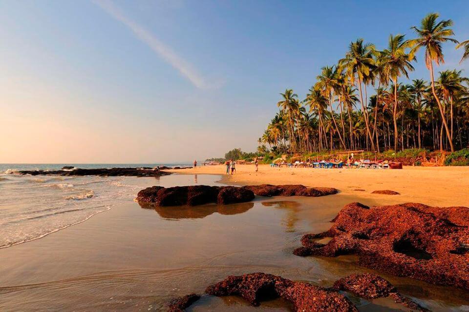 16 Best Beaches in Goa