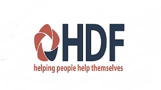 www.hdfpk.com Jobs 2021 - www.rozee.pk Jobs 2021 - Social Mobilizer Jobs 2021 in Human Development Foundation HDF
