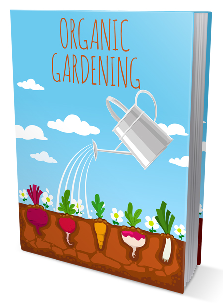 Do-you-like-to-start-Organic-Gardening? Organic-Gardening-Knowledge
