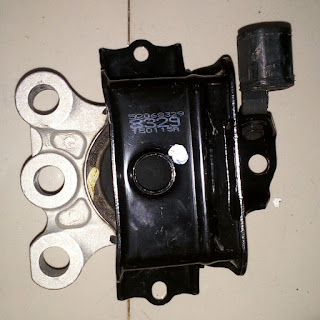 ENGINE MOUNTING CHEVROLET SPIN