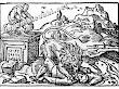Truyện ngụ ngôn song ngữ : Người đàn ông và con sư tử