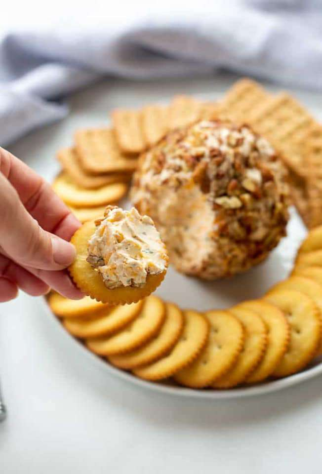National Cheese Ball Day Wishes Sweet Images