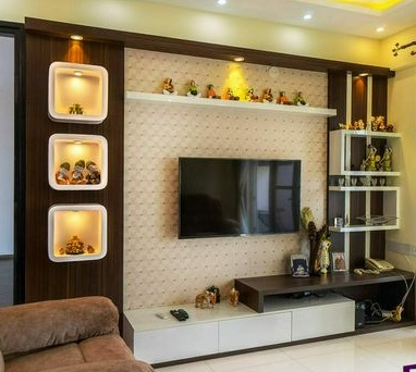 amusing 2020 modern living room design ideas | Latest 40 Modern tv wall units - TV cabinet designs for ...