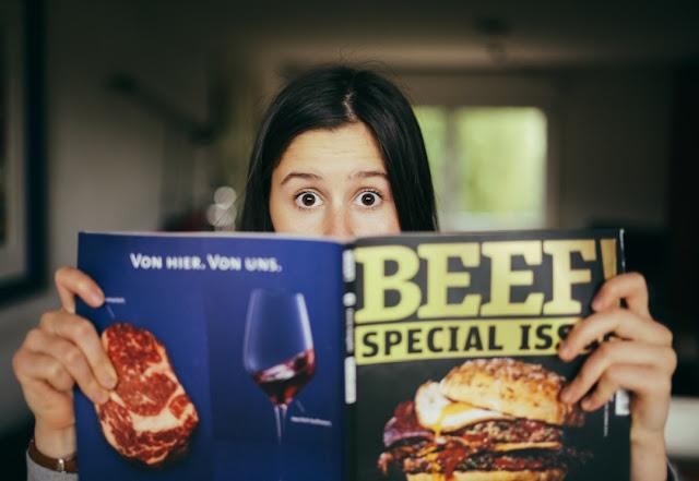 Foodbloggerin Juliette Leibrock